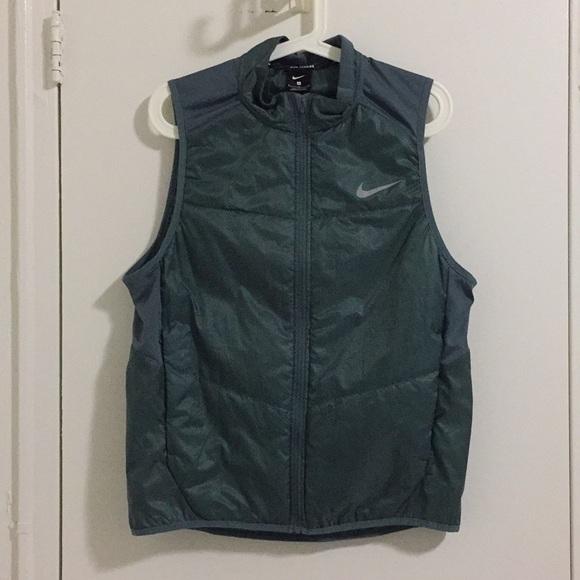 Nike Jackets & Blazers - Nike Running Vest